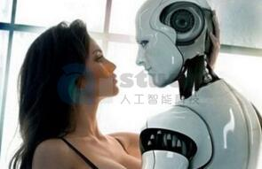 Aidan Jones:聊天机器人可帮人类解决夫妻感情问题