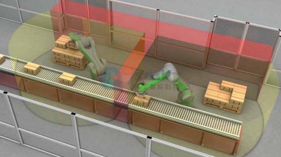 机器人控制系统厂商Keba收购两家德国企业