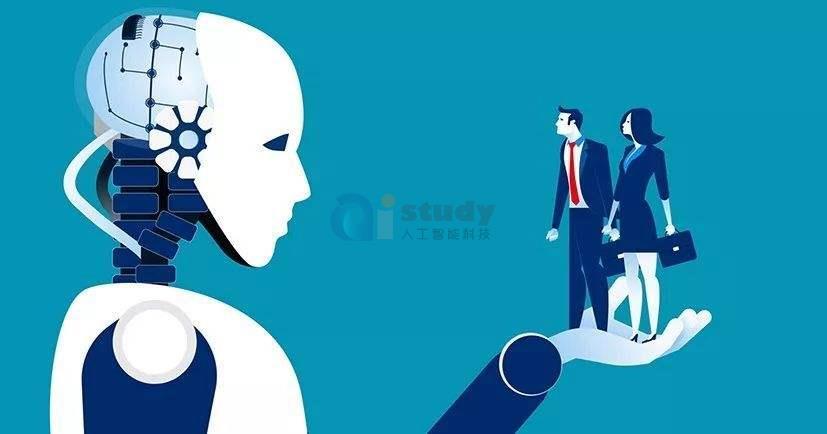 家长职业有可能被人工智能替代