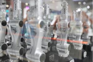 被工业链拖住的中国工业机器人