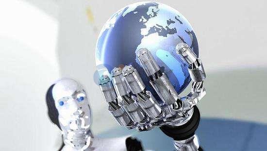 中国在人工智能这一领域的人员数量、学生数量都非常多