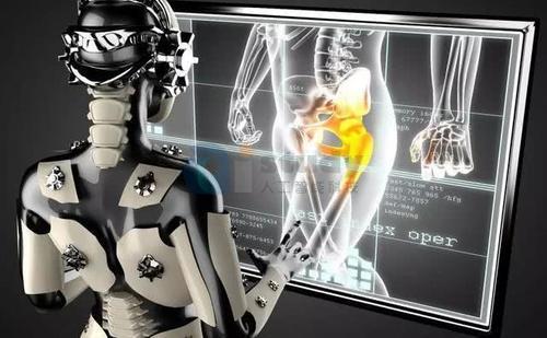 临床执业医师资格考试综合笔试评测的人工智能机器人