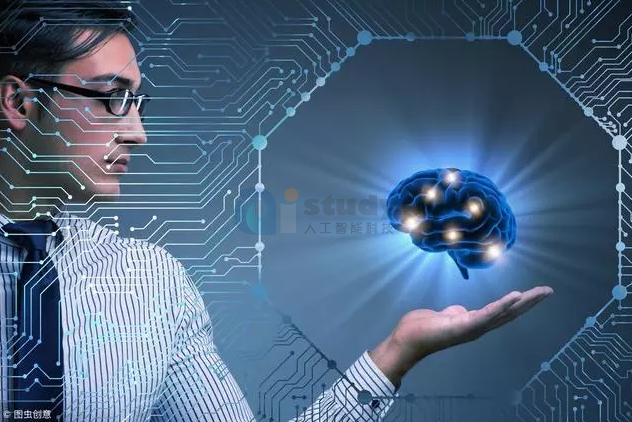 人工智能的深度学习能力,允许应用程序在无需人工编程的情况下自主学习和改进