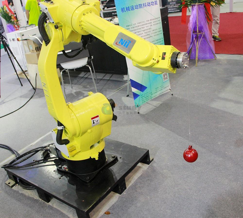 国工信:优秀国产机器人是如何炼成的?