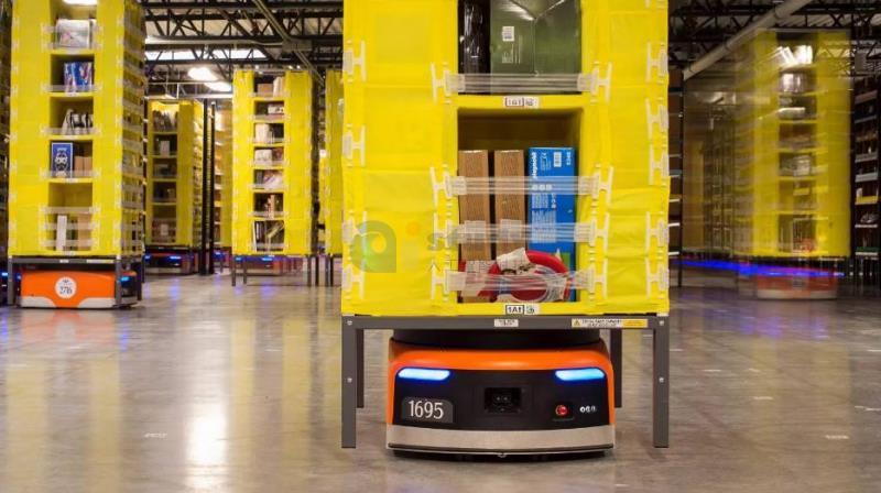 中国恐怕无法出现亚马逊这样的机器人巨头!