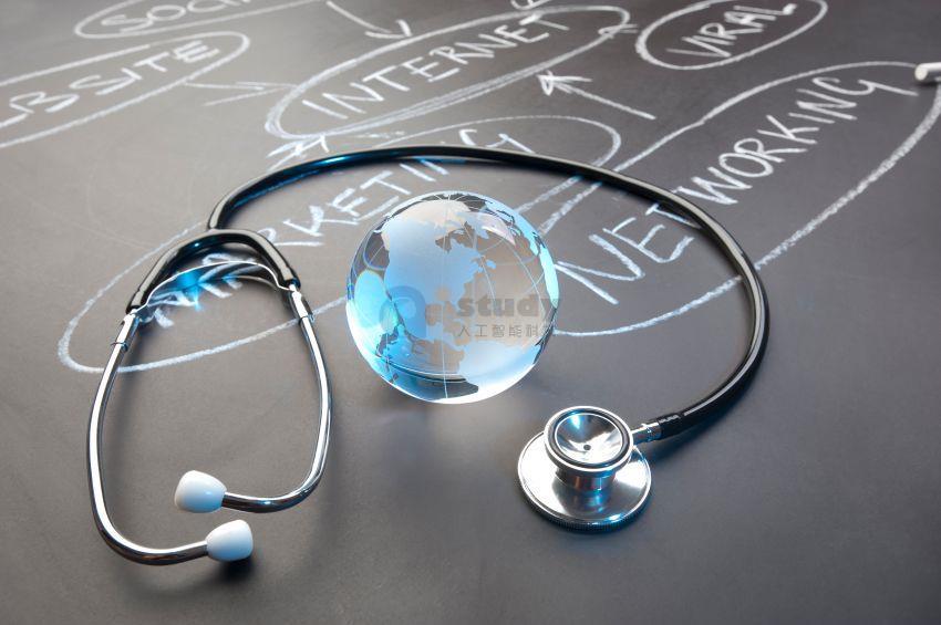 人工智能助力未来医疗