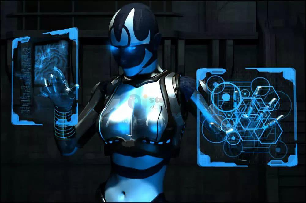 机器人行业尖端科技
