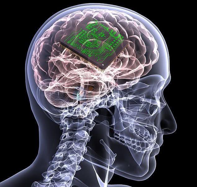 10年内实现人脑与AI结合技术