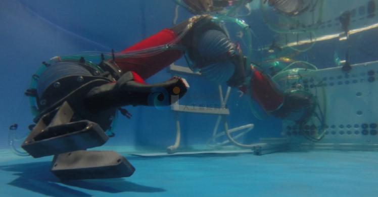 美国BreezeAutomation公司开发宇宙·海底使用软体机器人技术
