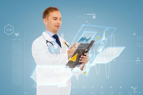 医疗人工智能是创新创业的热点