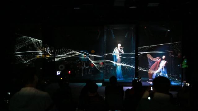 清华打造国内首支中国风机器人乐队,现场上演三重奏