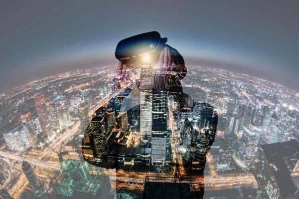 力于人工智能 使VR角色更加可信