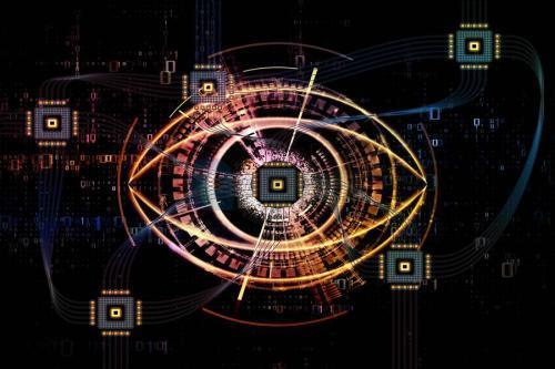人工智能视觉系统芯片将颠覆产业格局