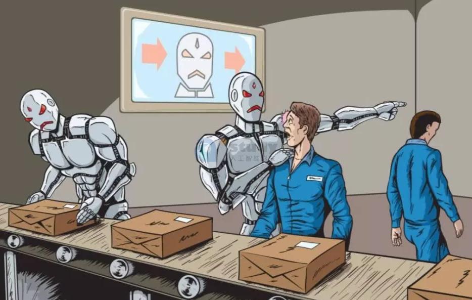 用AI来决定该不该解雇一个员工