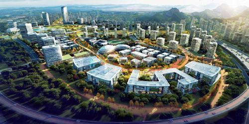 碧桂园在长沙投500亿造机器人,首要目标是取代建筑工人