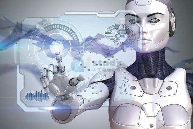 人工智能技术使用率超过50%是什么概念?