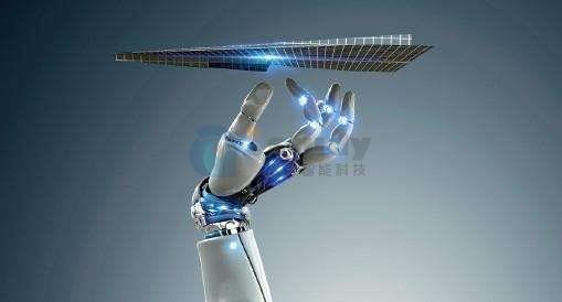 中国是孕育人工智能生态的最佳试验田