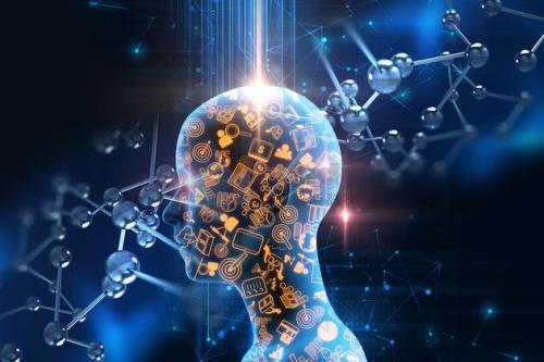 人工智能的发展可以说是一个正常的标志