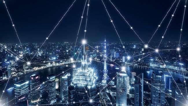 中国人工智能市场规模将达近百亿美元