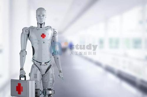 人工智能成为快速拓展医疗资源并提升诊疗水平的重要手段