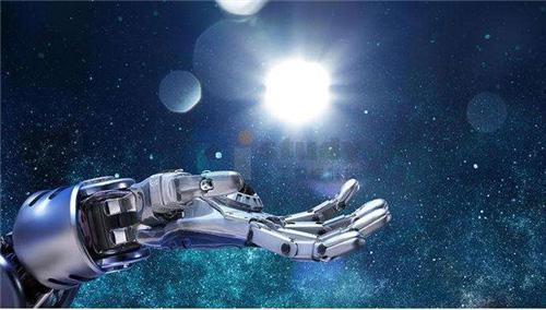 """""""一带一路""""国际技能大赛可能增设人工智能比赛"""