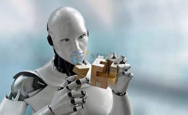人工智能(AI)技术并没有取代人类在工作中的地位