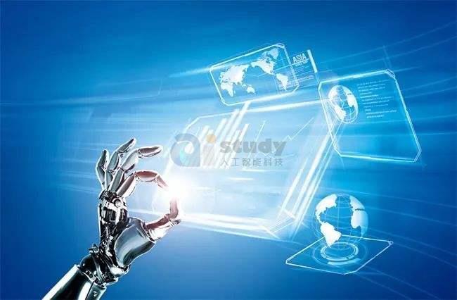 人工智能的高科技产品已经在各场景下寻找应用落地
