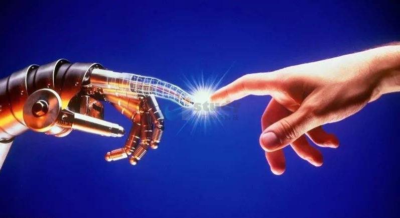 越来越多的企业转型做人工智能