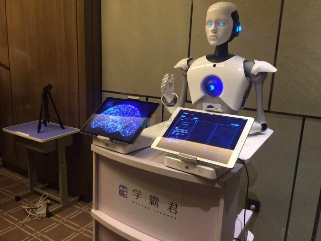 高考刚刚结束,你知道高考中用到的人工智能吗?