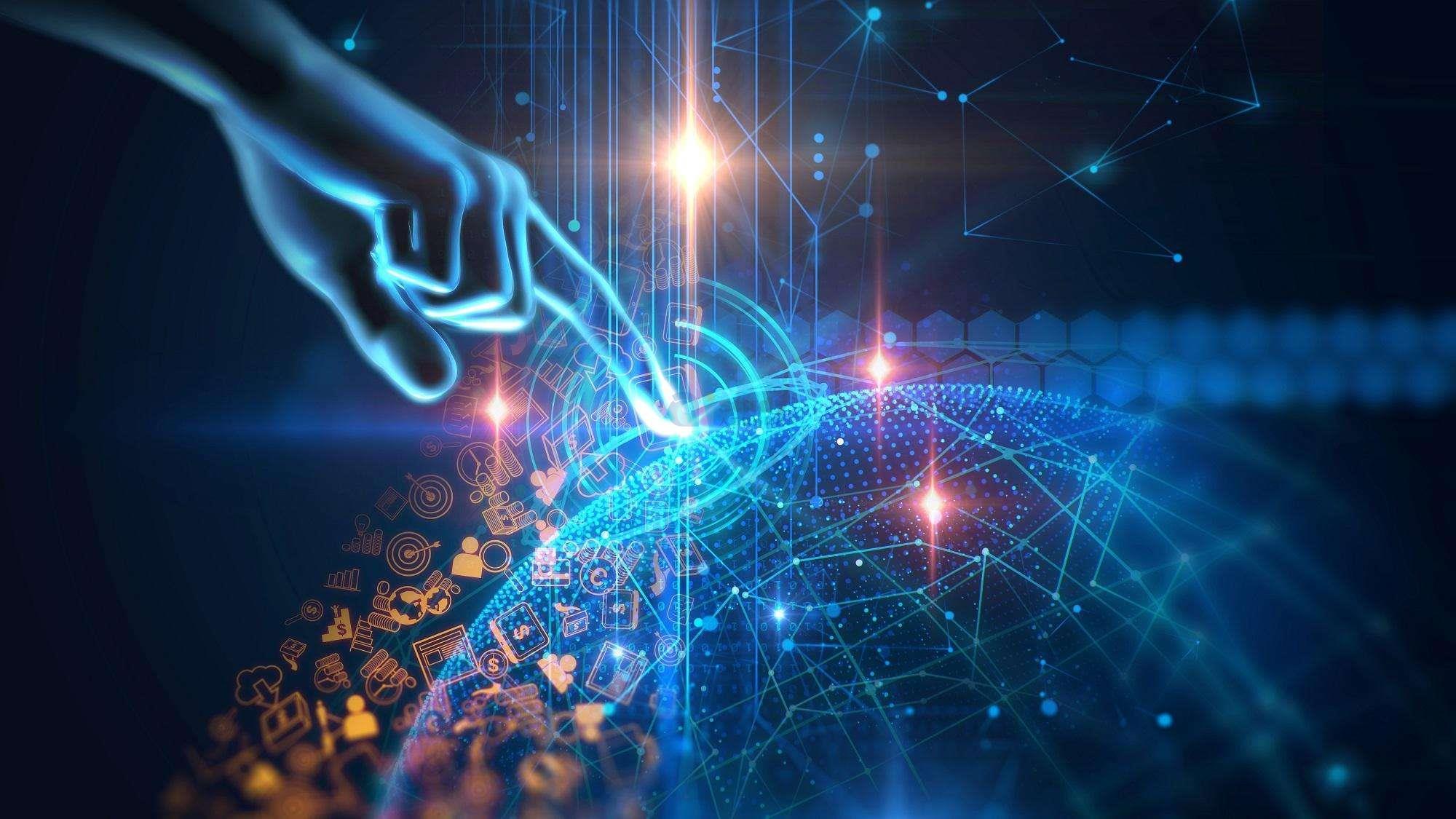 人工智能驱动着新一轮科技革命、产业变革和社会进步