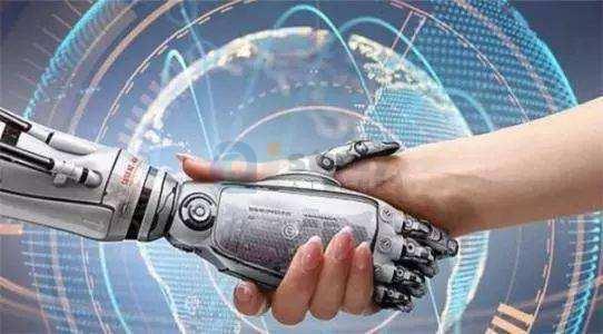 人类和人工智能的相处方式应该是怎样呢?