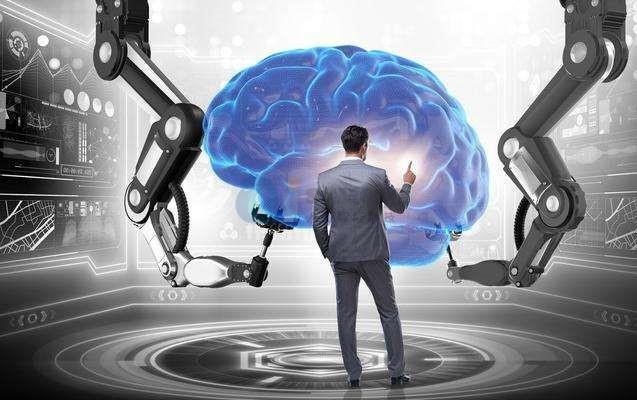 你还在担心你的工作会被人工智能代替吗?