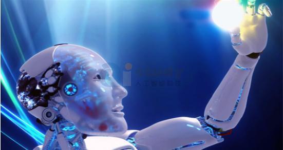 """人工智能大会倒计时29天,大会主题为""""智联世界 无限可能"""""""