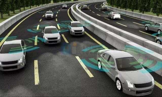 无人驾驶:先改变快递行业?还是先改变人们出行?