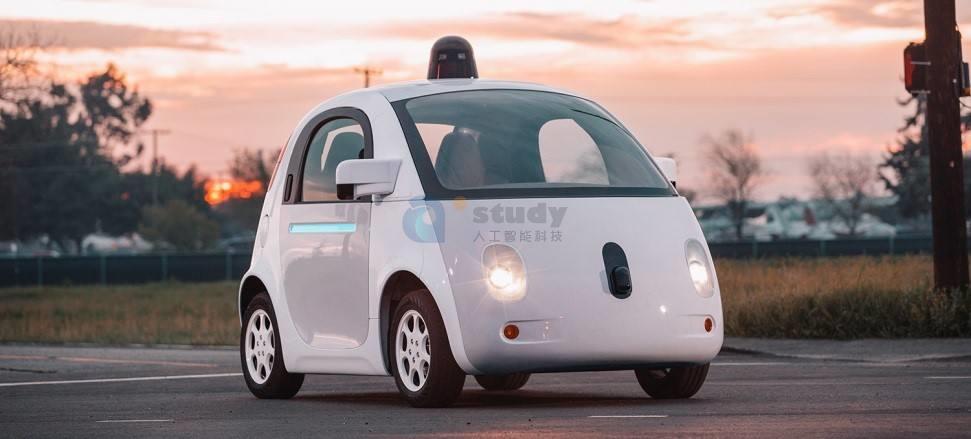 """无人驾驶:从自动驾驶""""到""""人、车、路的协同发展"""""""