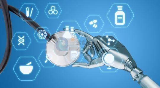 人工智能医疗:人工智能不久后将真正取代人类医生?