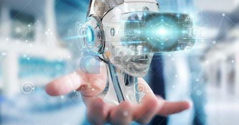 人工智能虚拟现实转换技术越来越贴近大众生活
