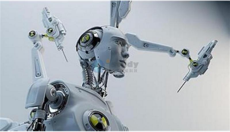 比亚迪将接手华为订单?或将布局工业机器人近万台