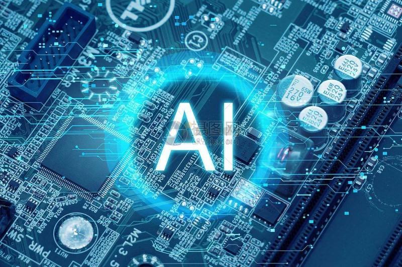 人工智能核心产业规模达570亿元