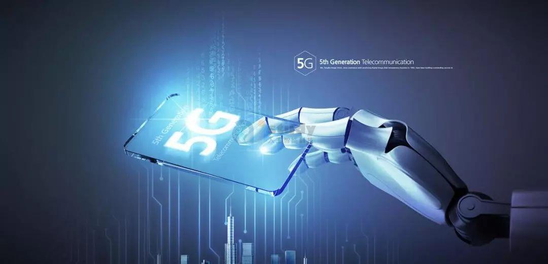 5G只是小儿科,人工智能才是大产业