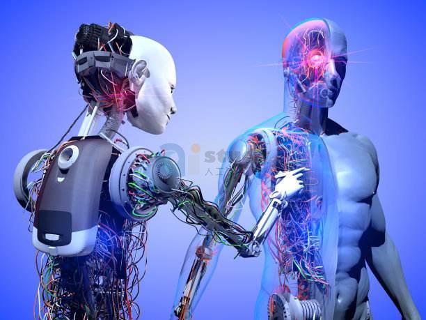 企业中使用人工智能肯定存在着危险和风险