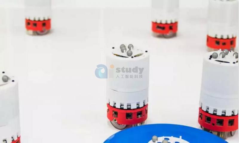 Bioinspired机器人群体策略公布!