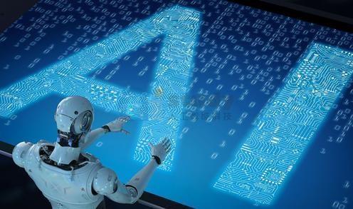 人工智能是一项庞大的建筑工程,算法为框架,数据是建筑原料