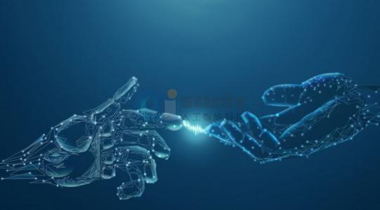 人工智能快速增长让我们感到并不惊奇