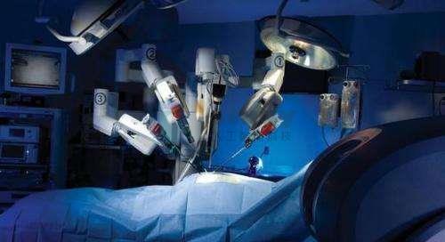 人工智能确实已经在医疗领域有了很多实践,也显示出了很大潜力