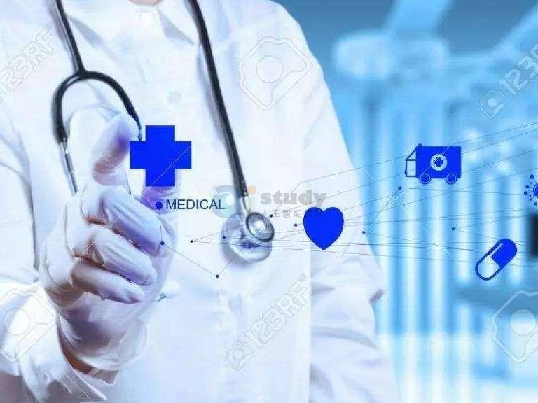 医学人工智能应用现状和先例