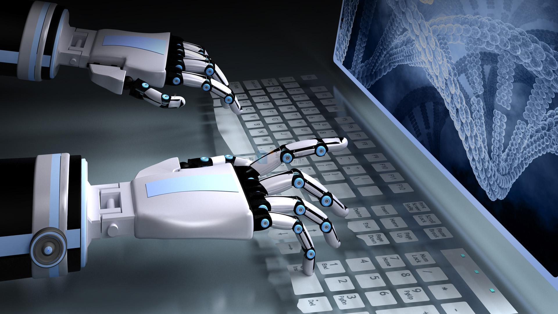 语音识别、自然语言处理、计算机视觉等人工智能技术日益成熟