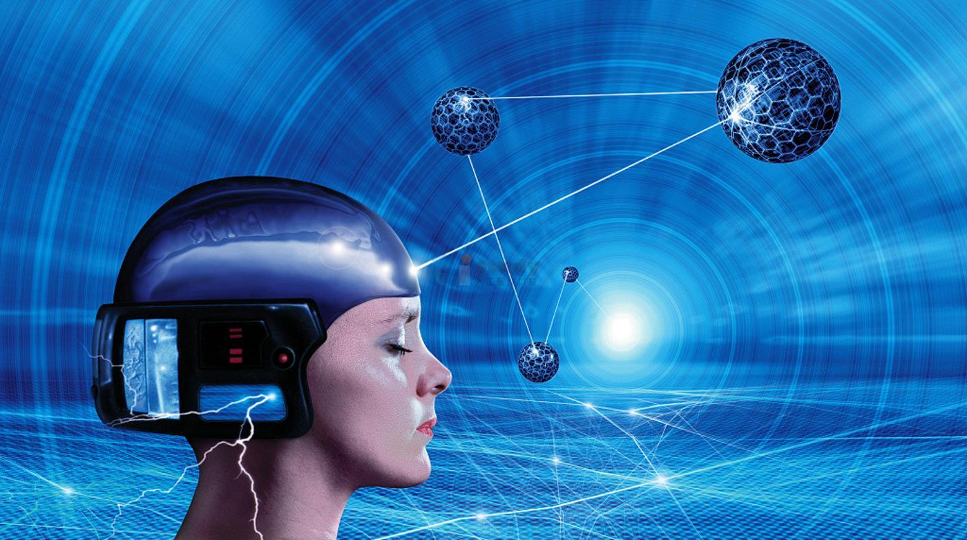 虚拟现实or脑机接口