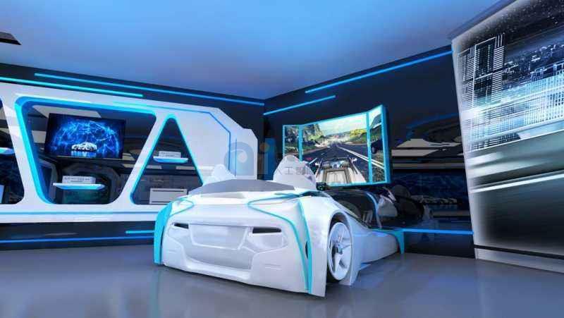 VR究竟是如何进行商业应用的