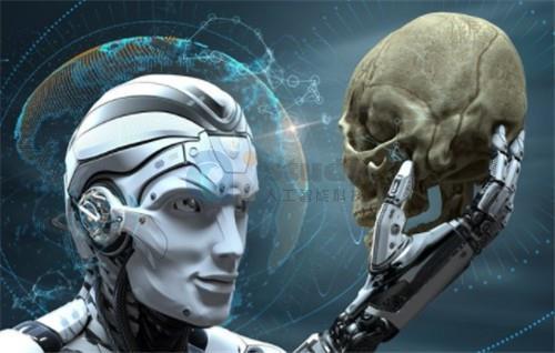 人工智能是长稳健发展,持续发力将形成长期利好